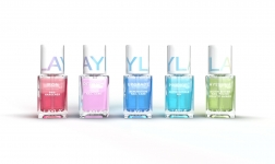 Layla Cosmetics presenta The Absolute Nail Care
