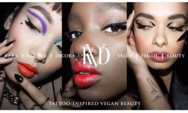 Kvd Beauty cambia nome per tornare a crescere