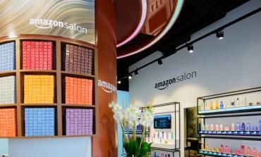 Amazon si fa i capelli con la realtà aumentata