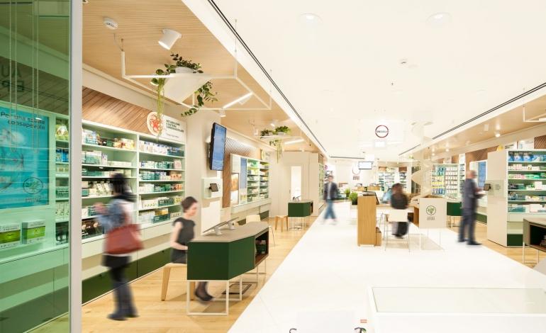 Farmacia, nasce la società Apoteca Natura Holding Italia