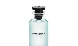 Les Parfums Louis Vuitton si profuma con Imagination