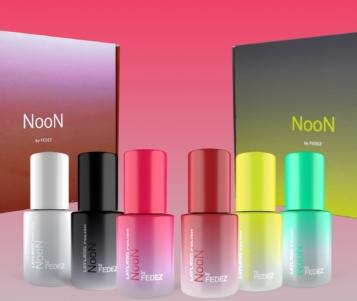 Layla Cosmetics presenta Noon by Fedez
