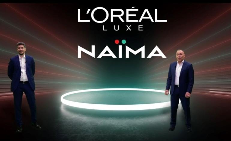 Naïma continua ad investire sul futuro