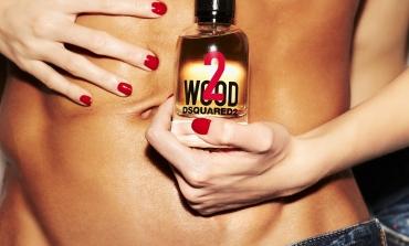 2 Wood la nuova fragranza by Dsquared2