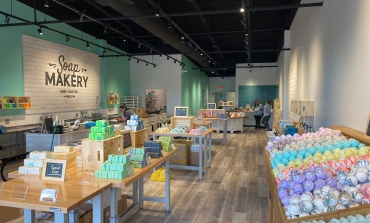 General Atlantic investe in Buff City Soap