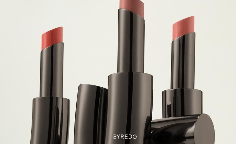Arriva in Italia il make-up di Byredo