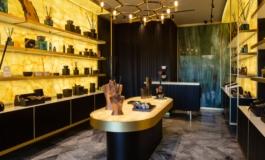 Locherber Milano apre a Roma una nuova boutique
