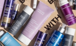 Salgono a 10,d mld le vendite beauty di Unilever