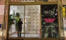 Skön apre nel cuore di Milano