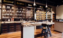 Bullfrog apre il suo primo flagship barbershop