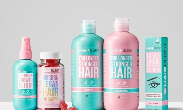 JD Sports entra nel mercato della bellezza con Hairburst