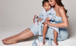 Kylie Jenner lancia Kylie Baby