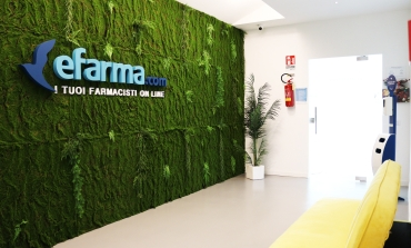 Atida approda in Italia con eFarma.com