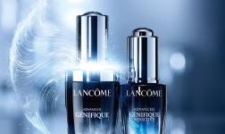 Lancôme lancia Advanced génifique sensitive