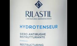 Rilastil, la linea Hydrotenseur combatte i primi segni del tempo