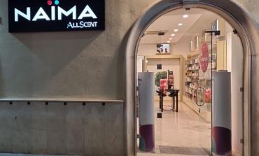 Nuovo investimento retail per Naïma AllScent