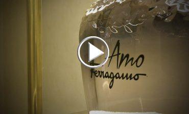 """Bertinelli: """"I profumi Ferragamo crescono double digit in Asia"""""""