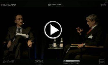 Il sistema della cosmetica e la sfida della ripresa – Dario Ferrari