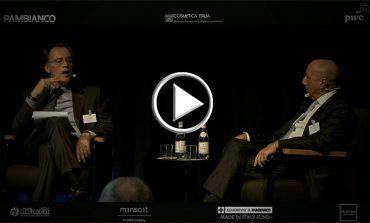 Il sistema della cosmetica e la sfida della ripresa – Riccardo Iacometti
